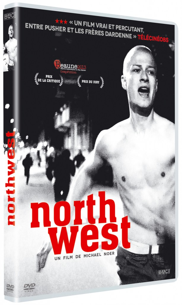 NORTHWEST_DVD 3D