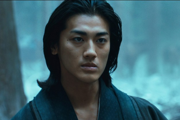 Chikara ( Jin Akanishi)