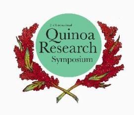 2nd International Quinoa Research Symposium