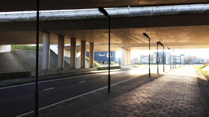 Viaduct Ekkersrijt