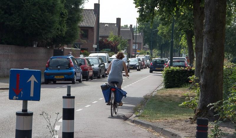 Uitbreiding parkeren in wijk De Vloed