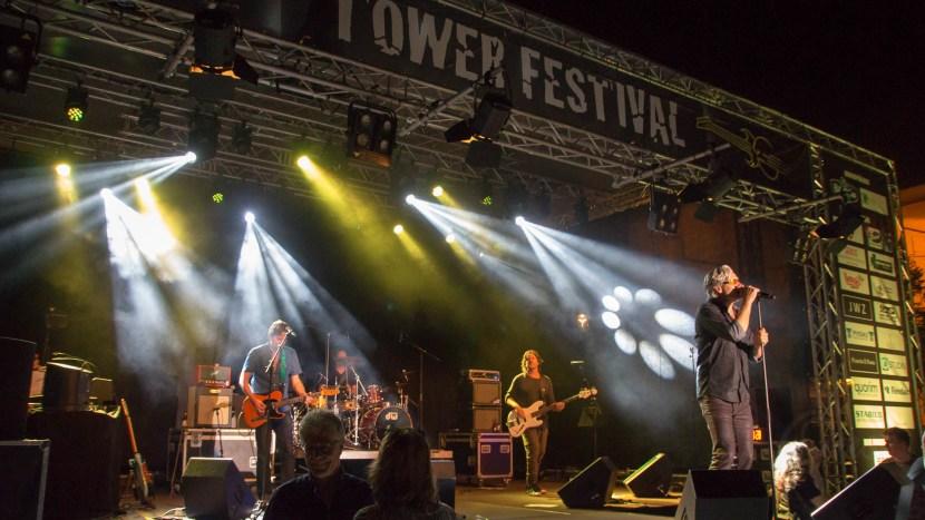 Tower Festival 2018