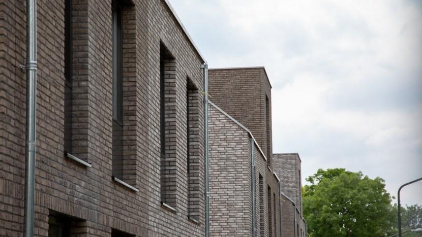 Nieuwbouwhuizen Klein Stokland