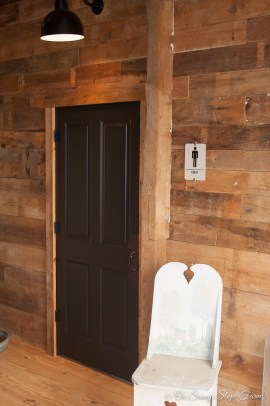 Male Handicapped Accesible Bathrooms on Right