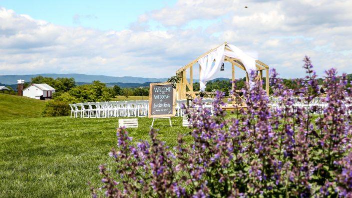 Wedding Venue Near Washington DC
