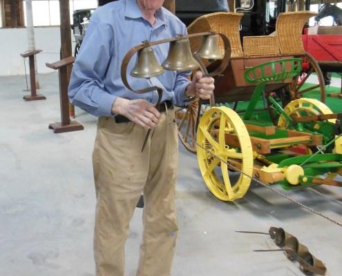 J.L. Hopkins Shenandoah Valley Farm Museum