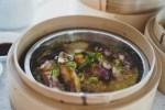 香港風イカのカレー (Hong Kong Style Curry Squid)