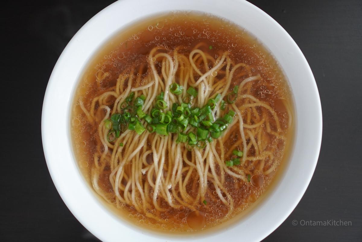 Yang Chun Noodle Soup