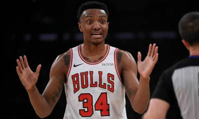 Wendell Carter Jr. Injury