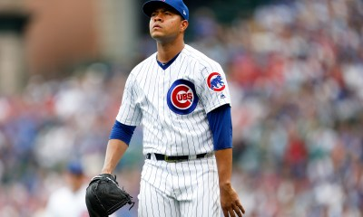 Jose Quintana Cubs Injury