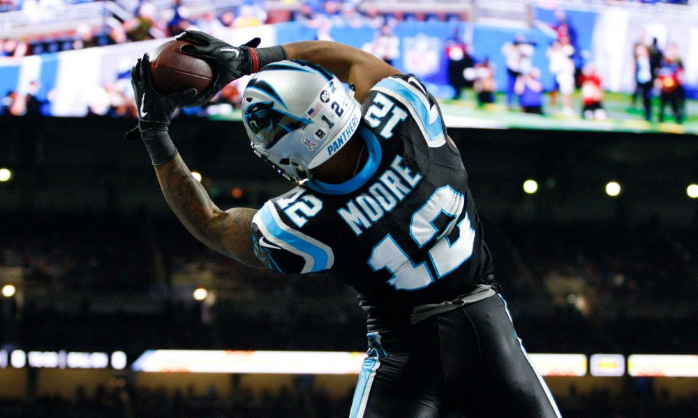 Driving the Fantasy Hype Train: D.J. Moore - On Tap Sports Net