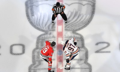 Stanley Cup Playoffs Preview Predictions
