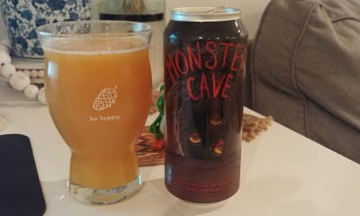 Hop Butcher Monster Cave