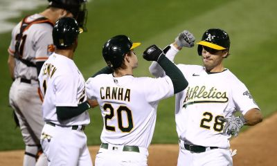 White Sox A's Preview