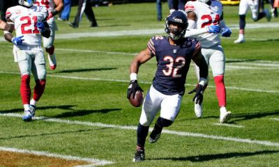 Chicago Bears Recap
