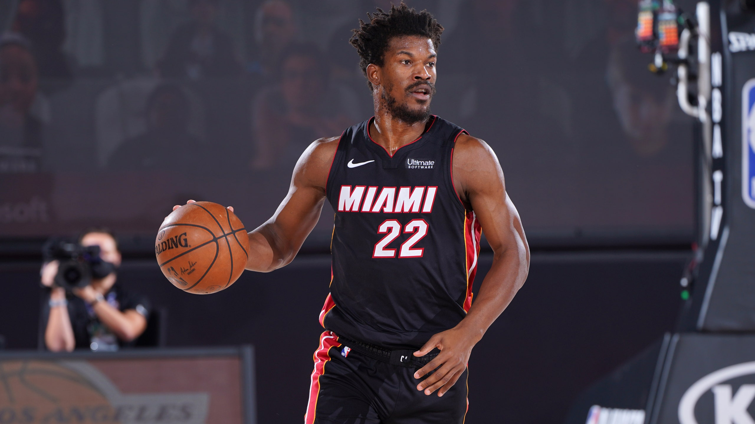 Watching Jimmy Butler Lead Miami To The Eastern Conference Finals Simply Sucks For Bulls Fans On Tap Sports Net