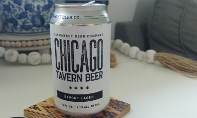Haymarket Chicago Tavern Beer
