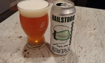 Hailstorm Dominatrix Triple IPA