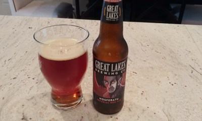Great Lakes Nosferatu