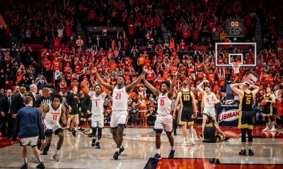 Illinois Duke ACC Big Ten Challenge