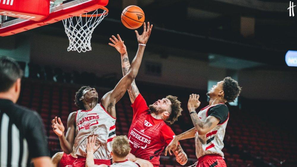 Nebraska Basketball