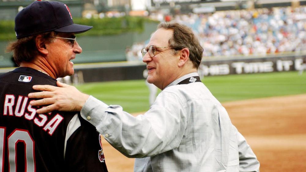 Tony La Russa White Sox