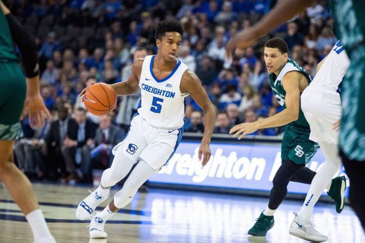 Ty-Shon Alexander NBA Draft