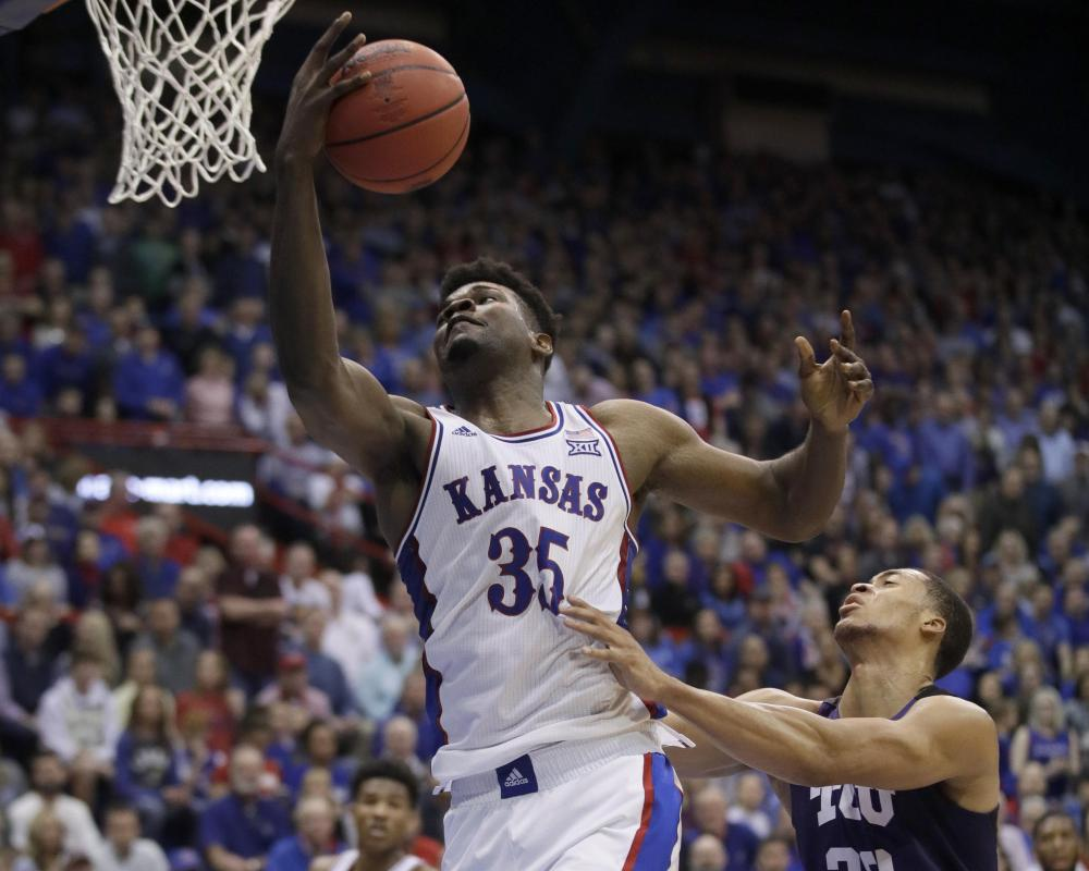 Udoka Azubuike NBA Draft