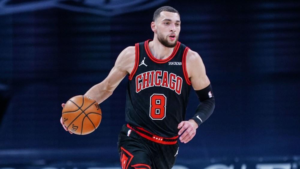 Bulls Thunder
