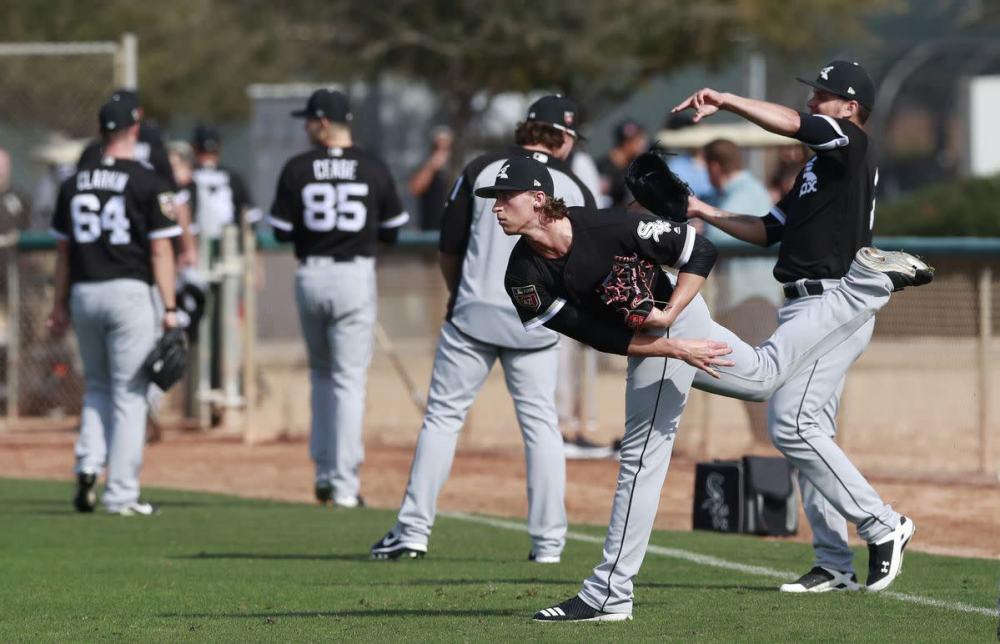 Michael Kopech White Sox