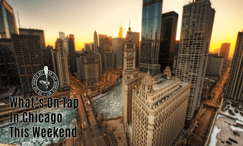 Chicago Events This Weekend