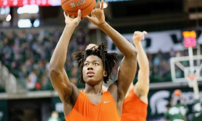 Ayo Dosunmu Injury