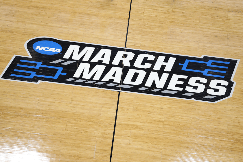 NCAA Tournament Futures Bets