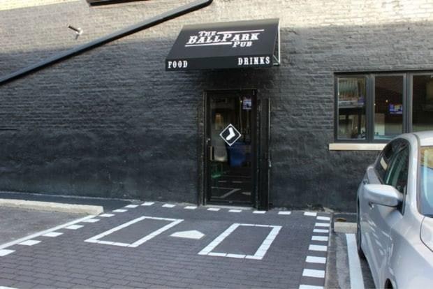 BallPark Pub Chicago