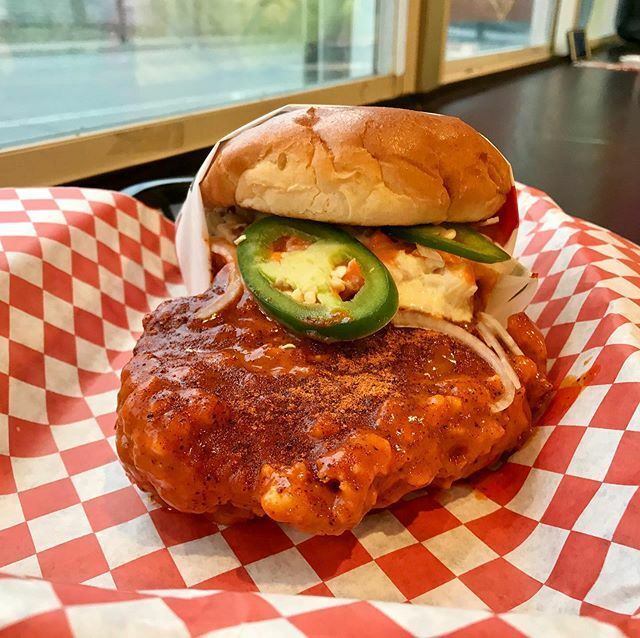 Big Boss Fried Chicken Chicago