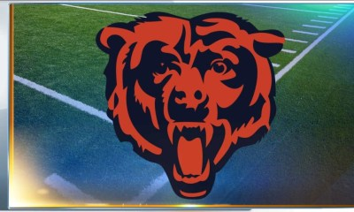 Chicago Bears 2021 Schedule