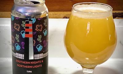 BlackStack Brewing Pinthouse Brewing Southern Nights and Northern Lights