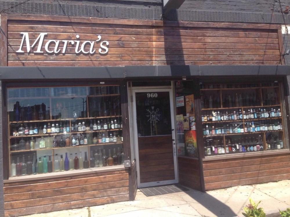 Maria's Chicago
