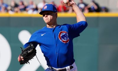 Justin Steele Cubs