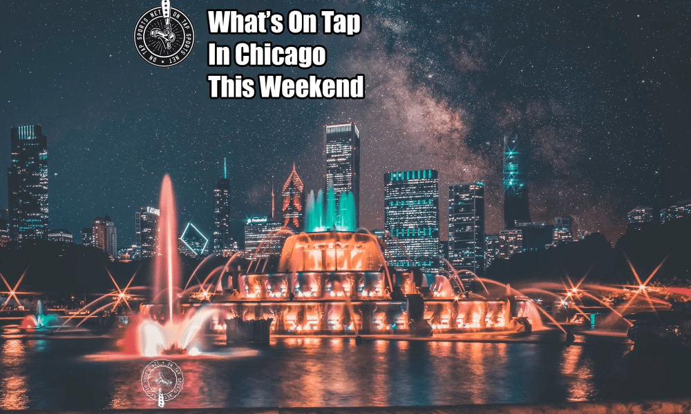 Chicago Events
