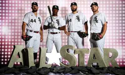 White Sox 2021 All-Star Game