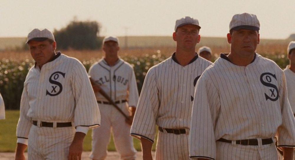 Field Of Dreams Movie White Sox