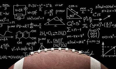 Football Stats Glossary and Guidebook