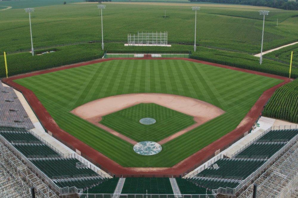 MLB Field of Dreams