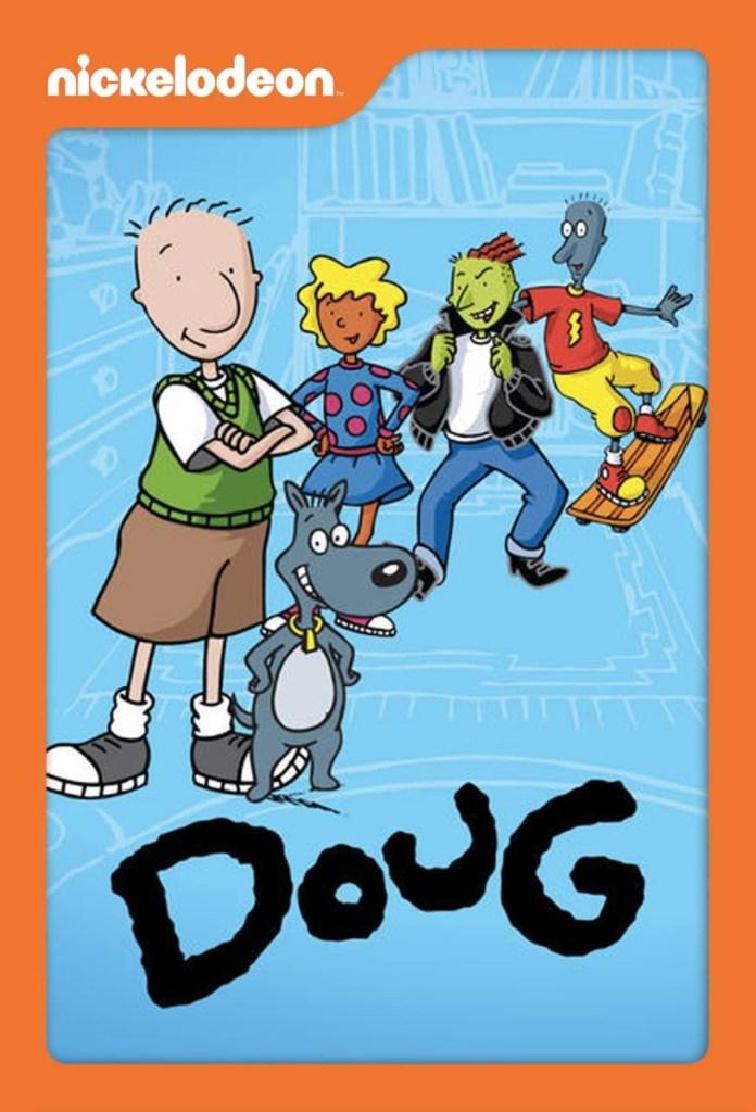 Doug Poster (Photo via IMDB)