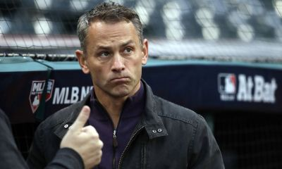 Jed Hoyer Cubs Comments