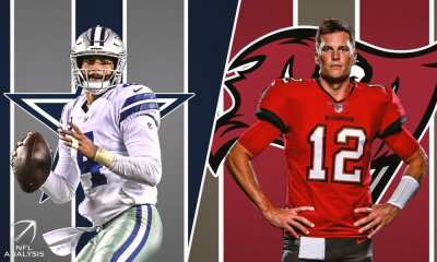 Cowboys Buccaneers Betting Preview Picks