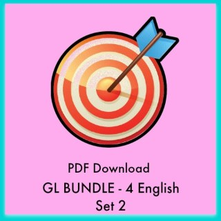 GL Assessment Eglish Transfer Test Practice Papers
