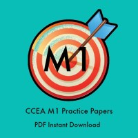 M1 GCSE Maths practice papers