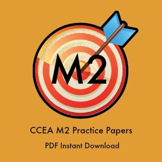 M2 GCSE Maths Practice papers PDFS